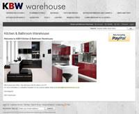 kitchen and bathroom warehouse