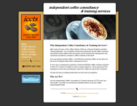 Independent Coffee Consultancy & Catering Services