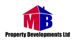 Logo design - MB Property Developments
